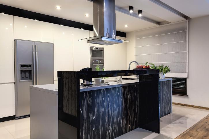 104 Modern Custom Luxury Kitchen Designs (PHOTO GALLERY) on Ultra Modern Luxury Modern Kitchen Designs  id=23060