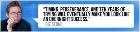 Biz Stone Quote