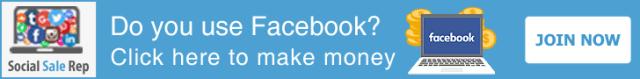Social Sale Rep: Fresh 'make Money' Offer That Works 1