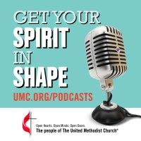 Get Your Spirit in Shape podcast logo