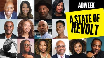 A State of Revolt with 14 Powerful Black Leaders – Inside the Brand