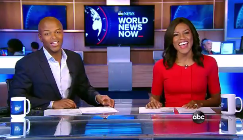 ABC News Names Janai Norman Co-Anchor of World News Now ...