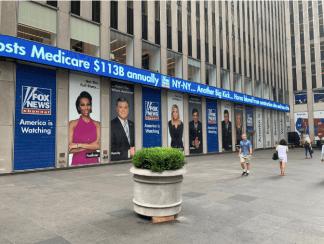 Fox News Postpones Return to Office Again Amidst Pandemic