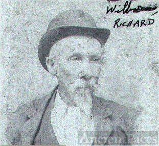 Richard Wilbourn Sr