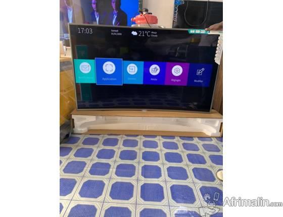 television led a vendre parakou