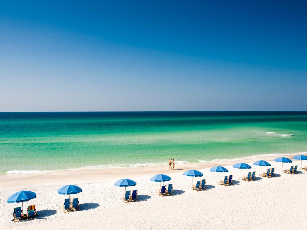 WaterColor Inn Luxury Hotel In Gulf Coast Florida