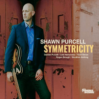 Shawn Purcell: Symmetricity