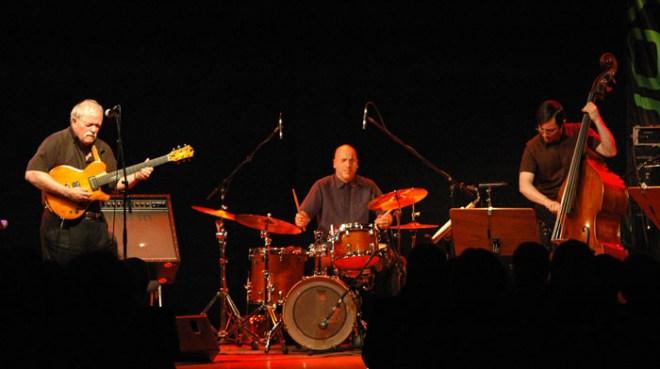 Image result for John Abercrombie trio