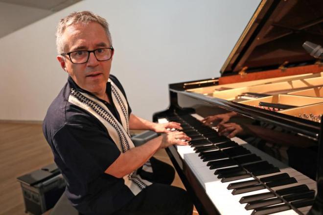 Manuel Rocheman music @ All About Jazz