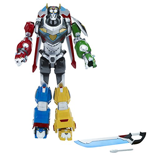 Voltron Ultimate 14″ Electronic Figure