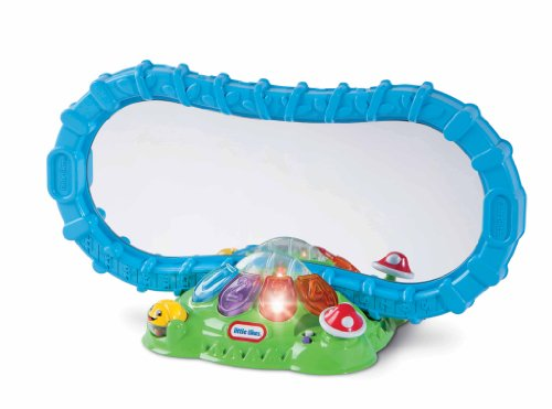 Little Tikes Activity Garden Safe 'N Fun Mirror