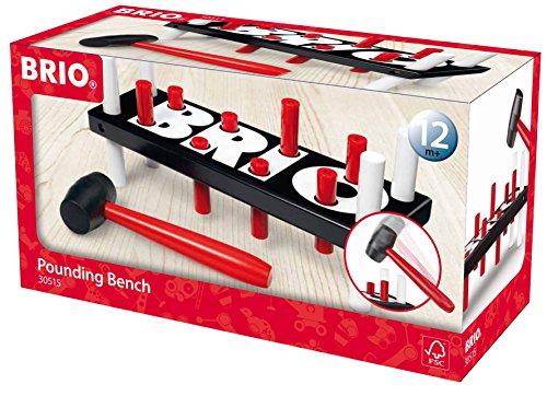 BRIO Pounding Bench