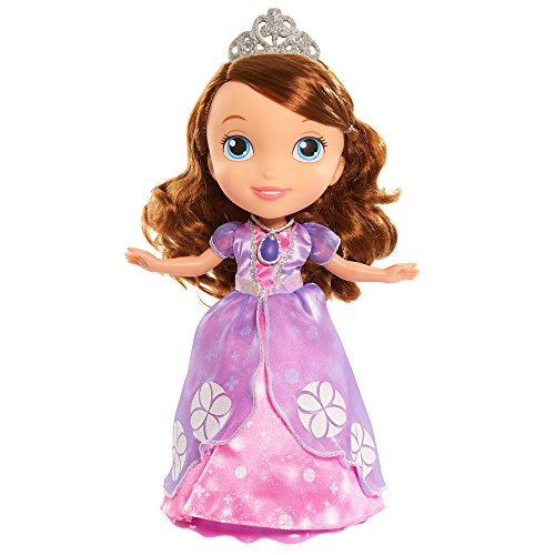 Just Play Sofia the First Magic Dancing Sofia Toy Figure