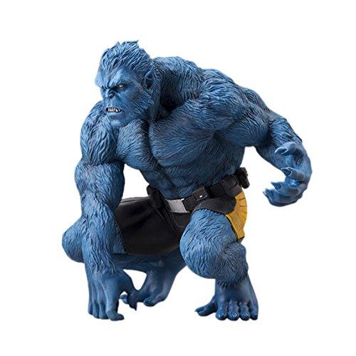 Kotobukiya Marvel Now!: Beast ArtFX+ Statue