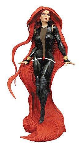 Diamond Select Toys Marvel Gallery Medusa PVC Figure