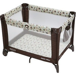 Graco Pack 'n Play Playard Aspery