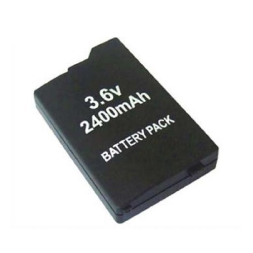 Generic Li-Ion Slim Rechargeable Battery Pack for Sony PSP Slim 2000/3000 – Sony PSP