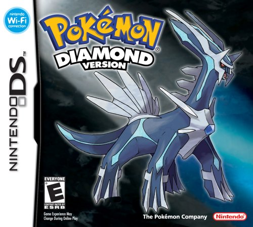 Pokemon – Diamond Version
