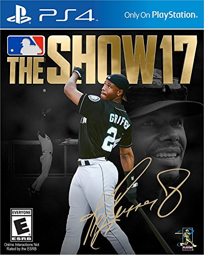 MLB The Show 17 – Standard Edition – PlayStation 4