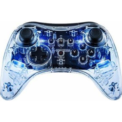 Afterglow Pro Controller for Wii U by PDP