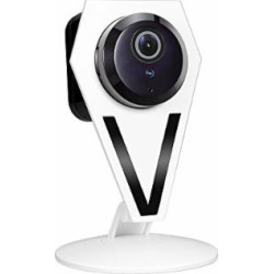 kmeets 720p hd wireless wifi privacy security camera ip camera security -
