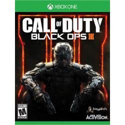 call of duty black ops 3 video game xbox one -