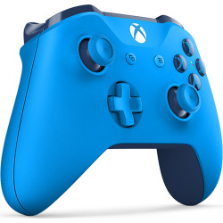 xbox wireless controller blue 1 -