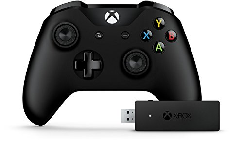xbox controller wireless adapter for windows -