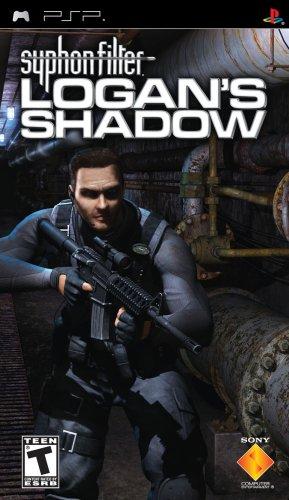 Syphon Filter: Logan's Shadow – Sony PSP