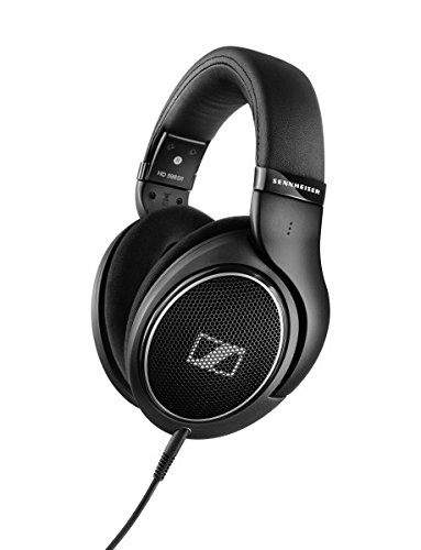sennheiser hd 598 sr open back headphone -