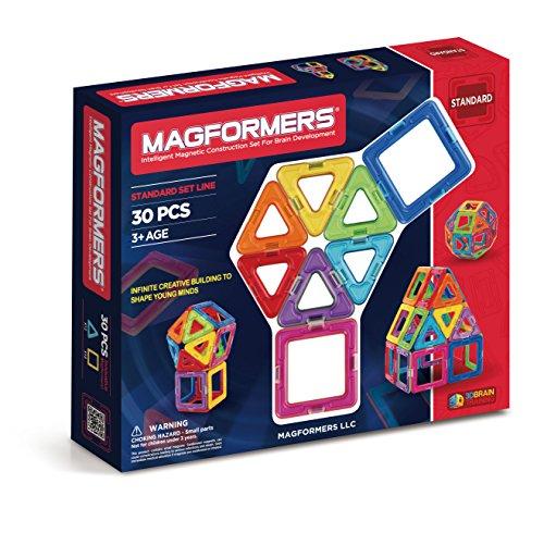 magformers standard set 30 pieces -