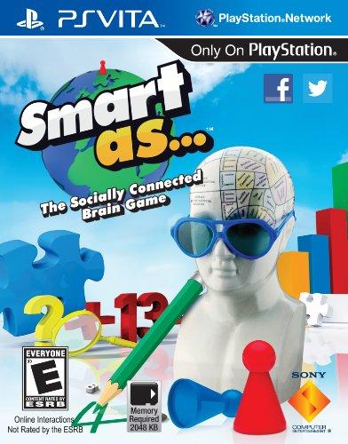 smart as playstation vita -