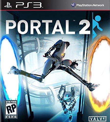 portal 2 playstation 3 -