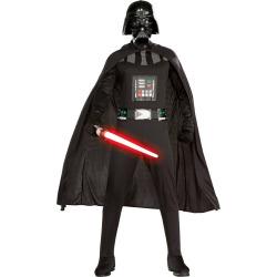 Mens Plus Size Darth Vader Costume