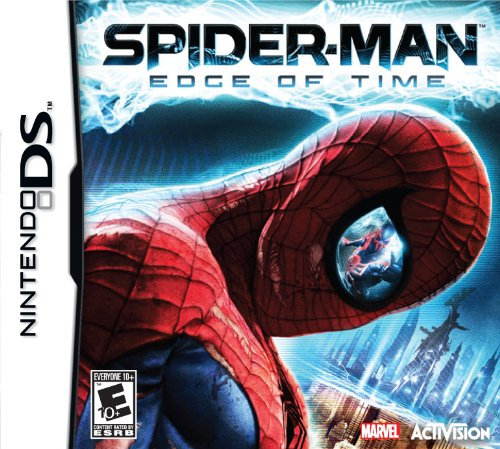 Spiderman Edge Of Time – Nintendo DS