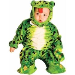 Frog Plush Green Toddler Costume (18-24 Mos)
