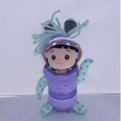 12″ Monster Boo Doll