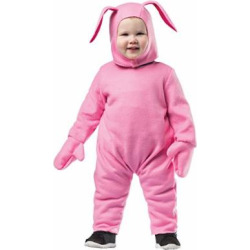 Toddler Halloween Costume- Christmas Bunny Toddler Costume 18-24 Months