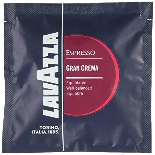 Lavazza Gran Crema Single-Serve Coffee Pods, Medium Espresso Roast (Pack of 150)
