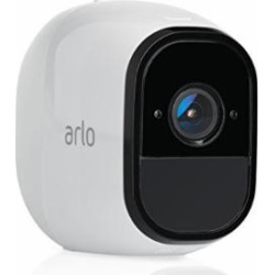 Arlo Pro by NETGEAR Add-on Security Camera – Add-on Rechargeable Wire-Free HD Camera with Audio, Indoor/Outdoor, Night Vision (VMC4030) [Existing Arlo System required]