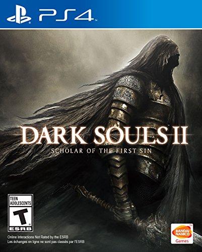 Dark Souls II: Scholar of the First Sin – PlayStation 4