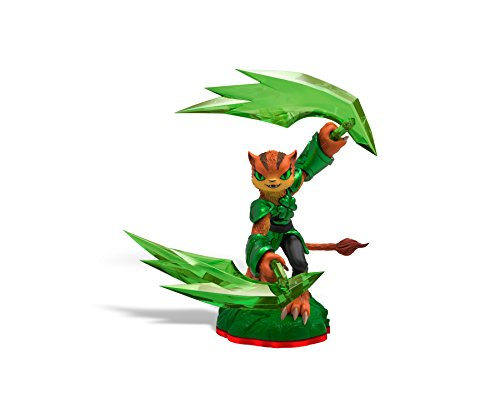 Skylanders Trap Team: Trap Master Tuff Luck Character Pack