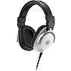 Yamaha Monitor Headphones  Over ear WH Closed-back 40mm Drivers