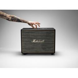Marshall WOBURN Bluetooth Stereo Speaker BLACK