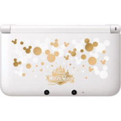 Used Nintendo 3Ds Xl System – Disney Magical World – White