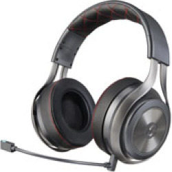 Lucidsound Ls40 Universal Wireless Gaming Headset With Dts Headphone:X