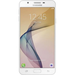 Samsung Galaxy J7 Prime 5.5″ Full HD 16GB Unlocked Android Smartphone – G610M White Gold