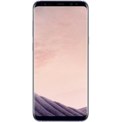 Samsung Galaxy S8+ 64GB Unlocked Phone – 6.2″ Screen – International Version (Orchid Gray)