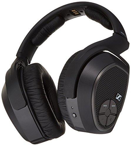 Sennheiser HDR 175 Accessory RF Wireless Headphone for RS 175 System
