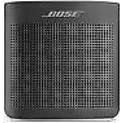 Bose Soundlink Color bluetooth speaker II  (black)